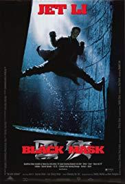 Black Mask: 1996