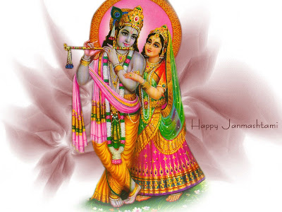 Radha Shyam Wallpaper