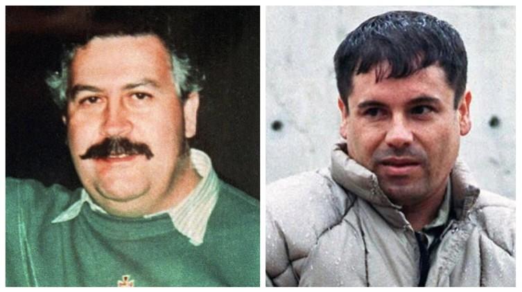 """""""El Chapo"""" Guzmán enfrentará lo que Pablo Escobar logró evitar: pasar el resto de sus días en una prisión de EEUU"""