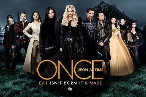 Once Upon a Time (TV Series 2011–2018) - IMDb