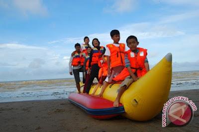 banana boat takisung