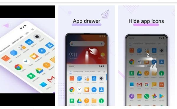Aplikasi Tema HP Terbaik untuk Android 11