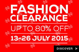 "JUMIA FASHION CLEARANCE ""WHAT YOU SHOULD BE BUYING"""