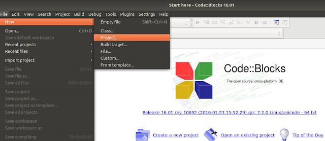 Como fazer o primeiro programa em C++