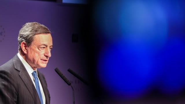 "H κατάντια του ευρώ και η λεγόμενη ""ληστεία"""