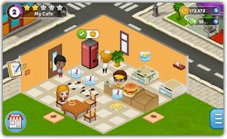 Cafeland - World Kitchen v2.0.29 MOD VIP APK