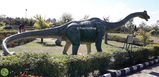 Tourist Places in Dehradun