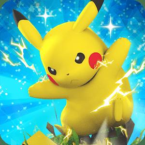Pokemon Duel Apk İndir - Hileli Mod 7.0.16