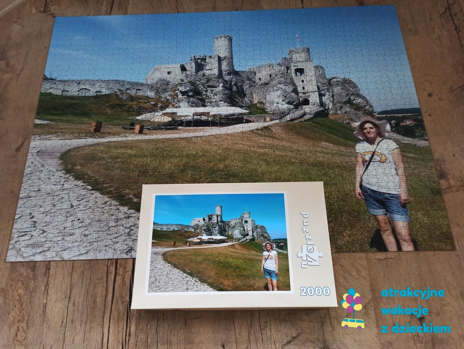 Puzzle4u puzzle ze zdjęcia