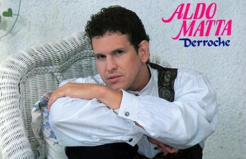 Derroche | Aldo Matta Lyrics