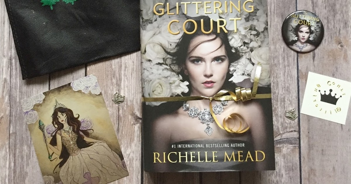 Резултат с изображение за glittering court bookstagram