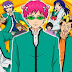 La Vida Desastrosa de Saiki K: Nuevo anime ya disponible en Netflix