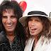 Alice Cooper diz que há 'competição saudável' entre rockstars