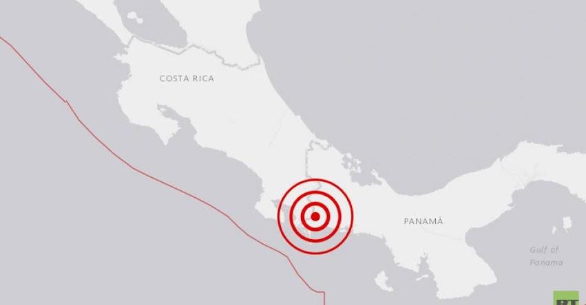 Terremoto de Magnitud 6.0 en la frontera de Panamá y Costa Rica (Hoy Domingo 12 Mayo 2019) Sismo - Temblor - EPICENTRO La Cuesta - En Vivo Twitter - Facebook - www.rsn.ucr.ac.cr