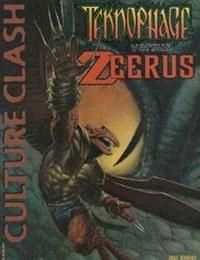 Teknophage versus Zeerus