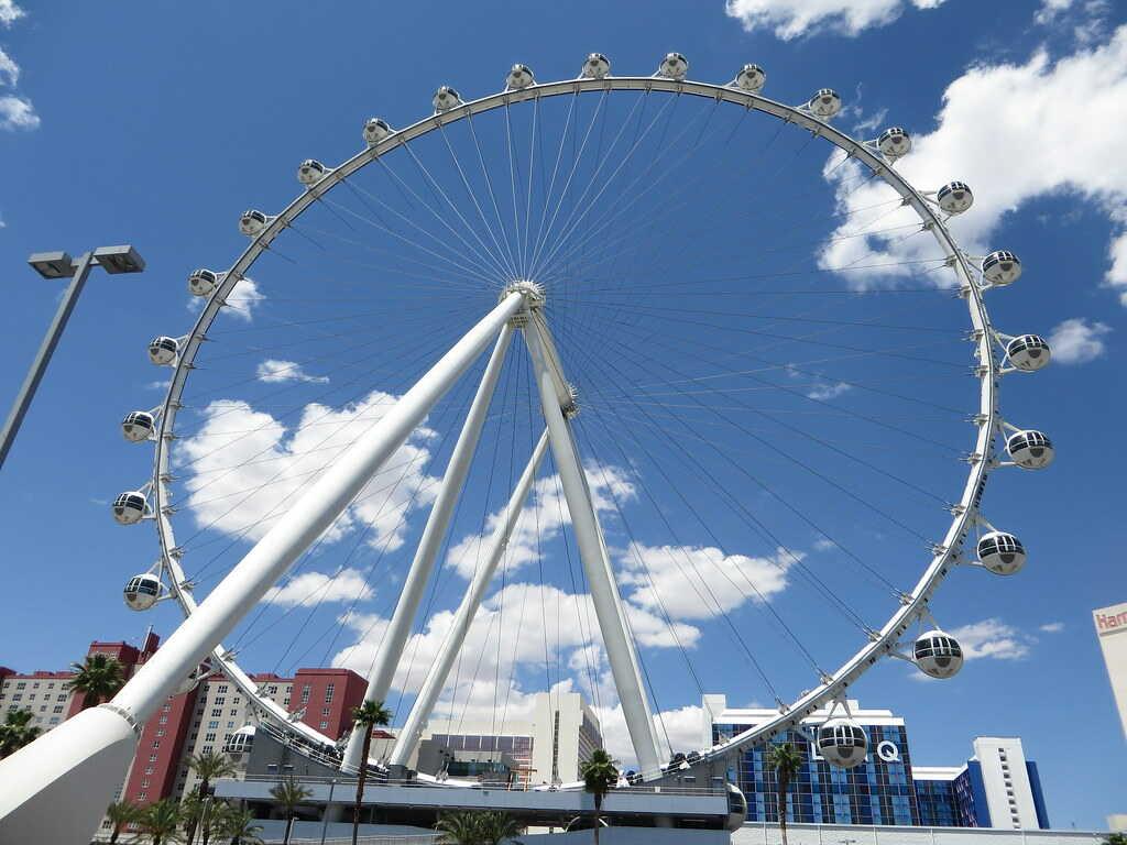 High Roller, Las Vegas in Hindi