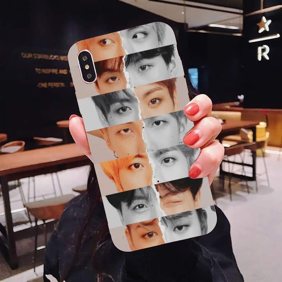 case bts eyes