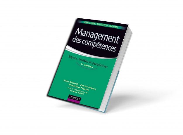 Télécharger management des compétences PDF