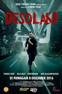 Download Film Desolasi (2016) WEB-DL