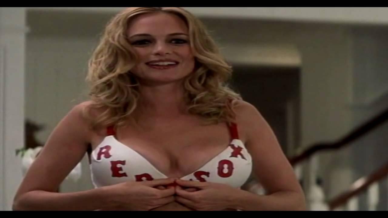 Heather Grahams Sexszenen