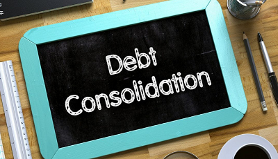 A Debt Consolidation Program To Relieve Debt