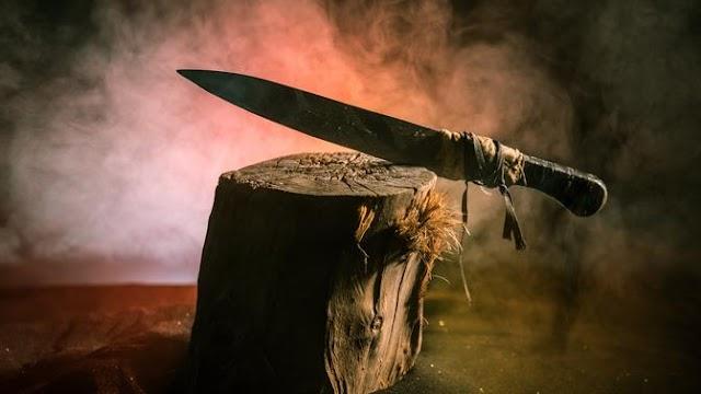 Bozótvágó késsel támadt a mostohafiára egy férfi
