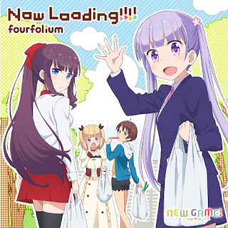 Now Loading!!!! by fourfolium