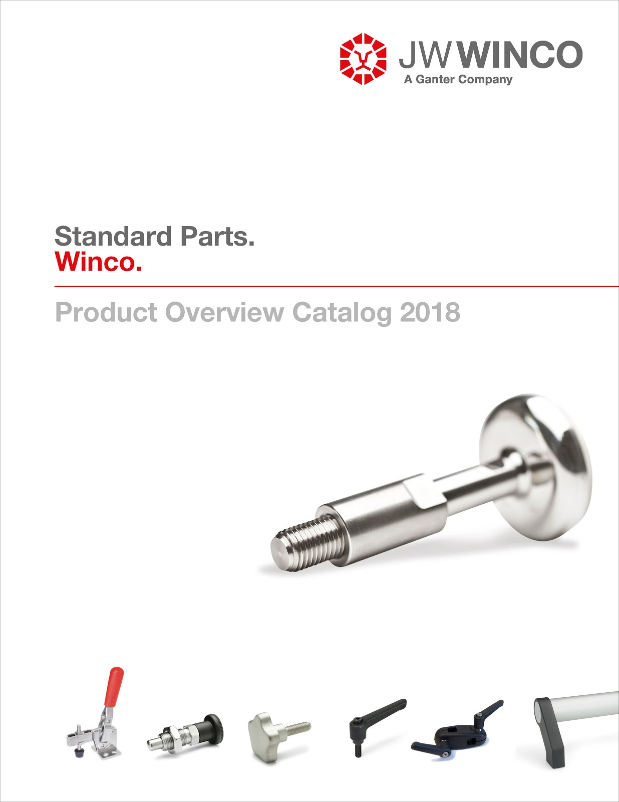 Our Product Overview Catalog