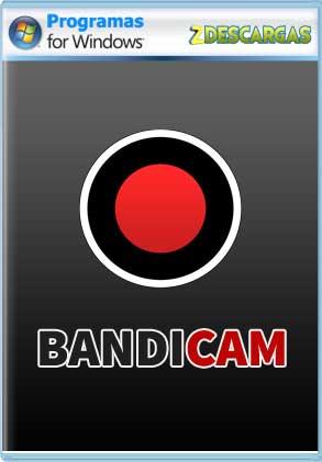 Bandicam 4.4.3.1557 (2019) [Full] Español [MEGA]