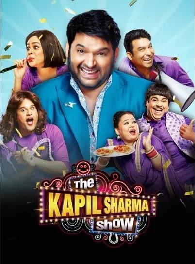 The Kapil Sharma Show Season 2 (29 August 2020) EP136 Hindi 230MB | 500MB HDRip Download