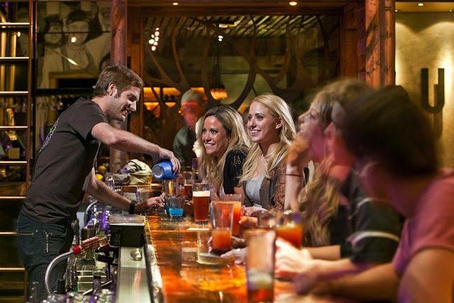 Dicas sobre os bares em San Diego