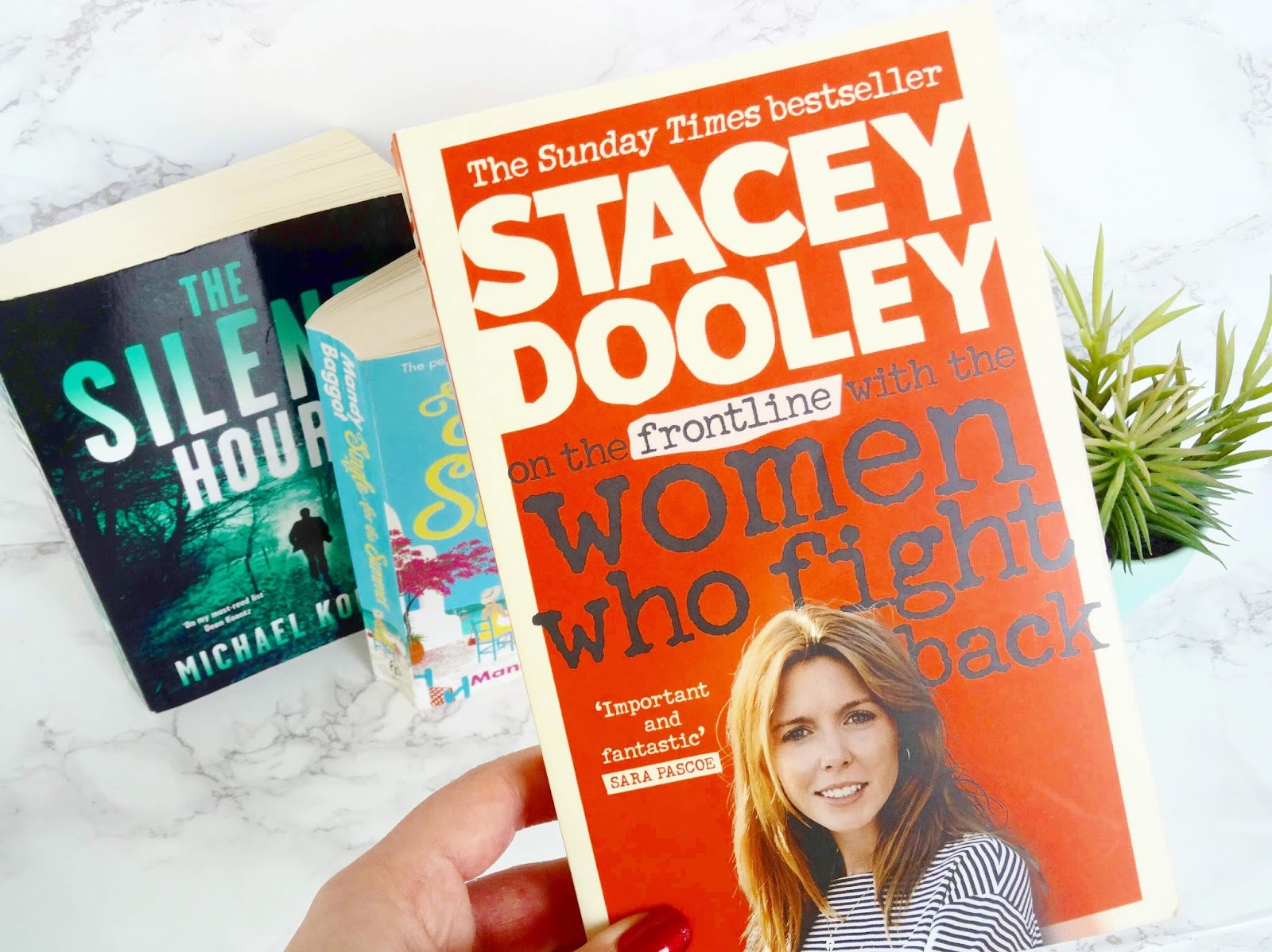 Stacey Dooley On The Front Line With The Women Who Fight Back