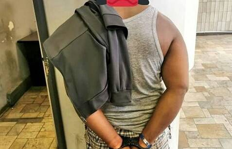 Police Arrest Nigerian For Selling Drugs To Schoolchildren In South Africa