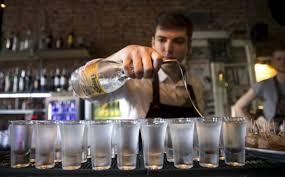 Empleo como Personal Bar Meseros Y Bartender en Bogota