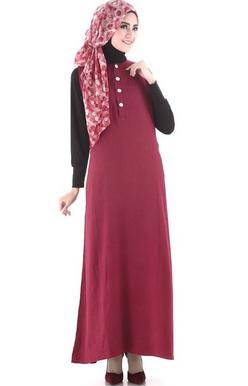 model-model-baju-islami