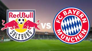 مشاهدة مباراة بايرن ميونخ ضد لايبزيج 3-4-2021 بث مباشر في الدوري الالماني