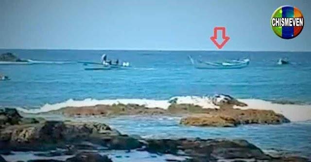 Encuentran balsa con 4 venezolanos fallecidos en aguas de Trinidad y Tobago