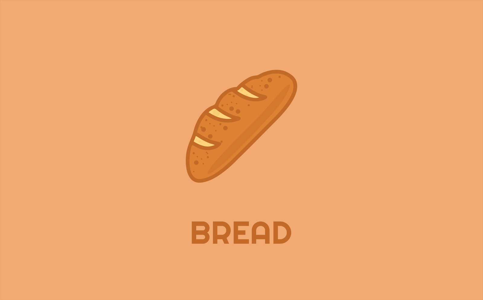 Bread Logo Idea