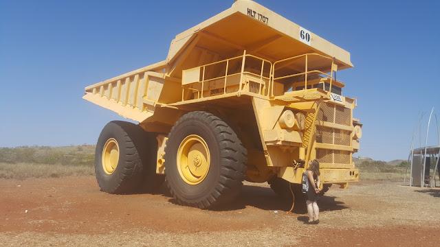 Jolly Giant Wickham   Australian Roadside Attractions