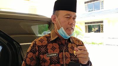 Sikap Gentle Sukandar Mendengar  Rusunawa Ditolak Dokter Spesialis RSUD STS Tebo Sebagai Ruang Isolasi Bikin Terharu