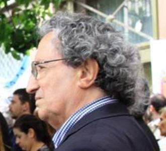 """Meguira: """"Este gobierno quiere ir a una sociedad sin sindicatos"""""""