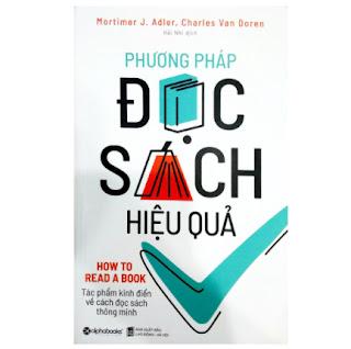 Phương Pháp Đọc Sách Hiệu Quả (Tái Bản 2018) ebook PDF EPUB AWZ3 PRC MOBI