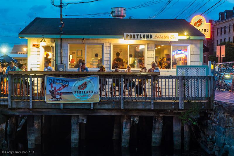 South Portland Restaurants