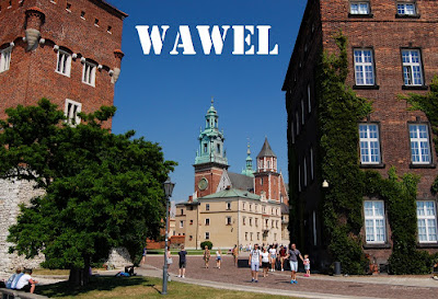 Kraków | Wawel