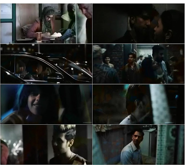 Gully Boy 2019 Download 720p pDVDRip