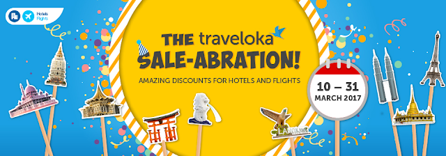 Traveloka Sal-Abration