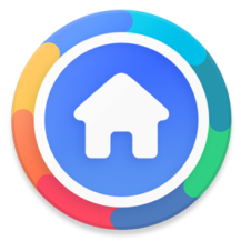 Скачать Action Launcher: Pixel Edition Plus apk