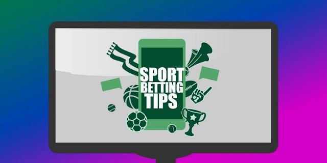 sports betting tips follow sport bets strategies win big