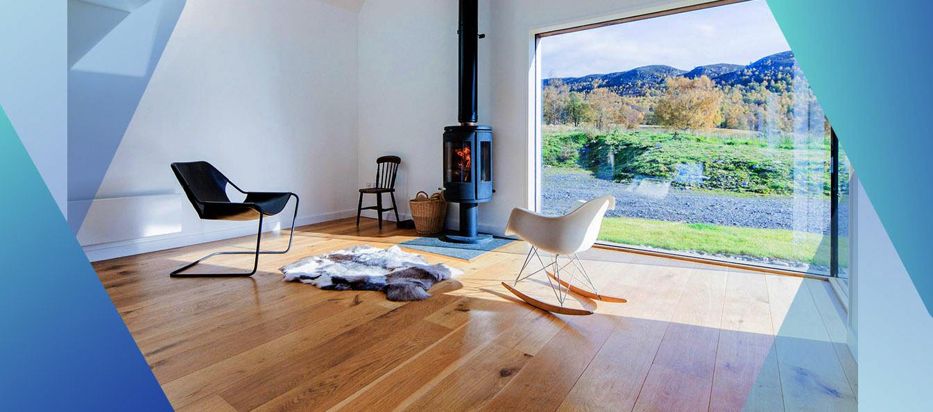jual rumah modern minimalis surabaya