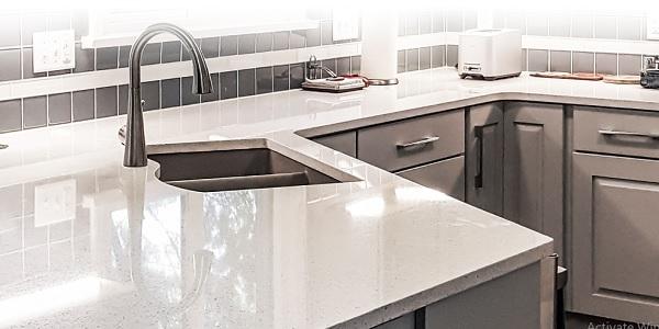 kitchen design countertops